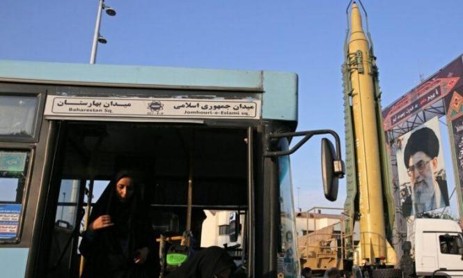 نتنياهو أوعز بعدم الربط بين الاتفاق النووي ودقة الصواريخ