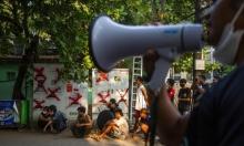 بورما: الآلاف يفرّون من العاصمة مع تصعيد القمع