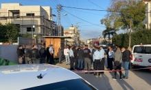 قلنسوة: مقتل شابين بإطلاق نار وجلسة طارئة للبلدية