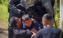 الضفة: إصابات بخان اللبن واعتقال في طورة