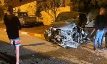 الطيبة: مصرع عبيدة مصاروة في حادث طرق