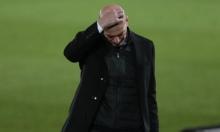 زيدان يقترب من مغادرة ريال مدريد