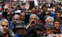 """احتجاجات جزائريّة تطالب بـ""""صحافة حرة ومستقلة"""""""
