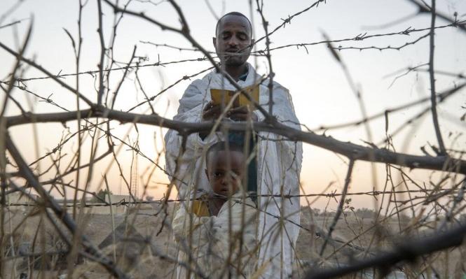 اتفاق بين الخرطوم وواشنطن: 300 ألف طن قمح ستصل السودان