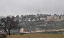 الاحتلال يصادر عشرات الدونمات للتوسع الاستيطاني قرب سلفيت