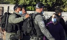 الاحتلال يشدد من إجراءاته العسكرية بالقدس القديمة