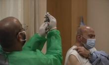 غزة: 4 وفيات و248 إصابة جديدة بكورونا وحملة لتطعيم المسنين
