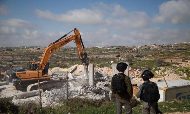 دعوات لتشكيل لجان شعبية للتصدي لسياسات الاحتلال بالقدس