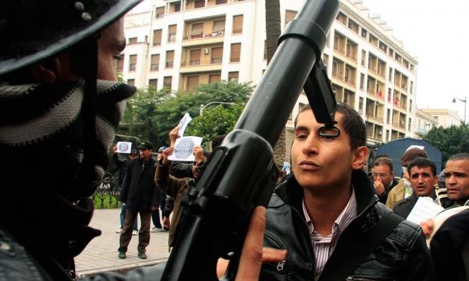 الحكومة التونسية تصدر تقريرا بعدد ضحايا وإصابات ثورة 2011