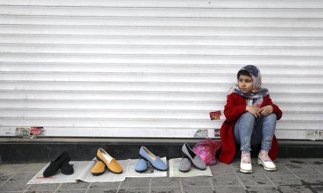 روحاني وخامنئي للإيرانيين: غدًا يوم أفضل