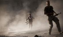 الأولى منذ 17 شهرا: غارات تركية على منطقة كردية في سورية