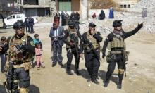 اغتيال ضابط في المخابرات العراقية غربيّ بغداد