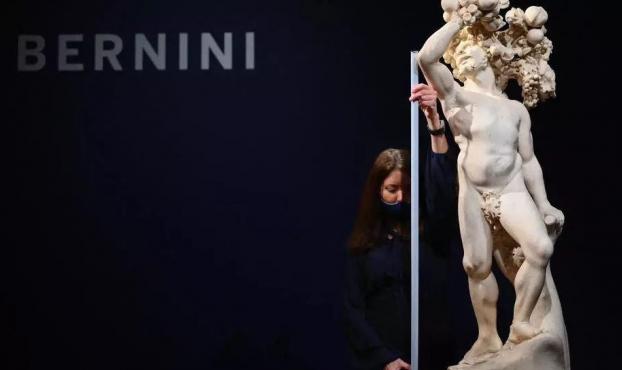 """بيع لوحة """"أكاديمية الإنسان"""" مقابل 1.9 مليون يورو"""