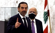 الحريري يجتمع بعون اليوم ولا حكومة في الأفق
