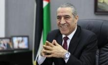 حسين الشيخ: إسرائيل طلبت إلغاء الانتخابات التشريعيّة والرئاسيّة