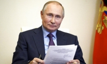بوتين يدين الموقف الأوروبي ضد موسكو والاتحاد يحمل روسيا مسؤولية التوتر