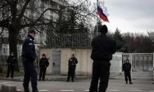 """بلغاريا تطرد دبلوماسيَين روسيَين وموسكو """"تحتفظ بحق الرد"""""""