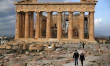 اليونان توافق على استقبال 10 آلاف سائح إسرائيلي أسبوعيا