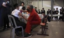 الصحّة الإسرائيليّة: استمرار المنحى التراجعي لإصابات كورونا