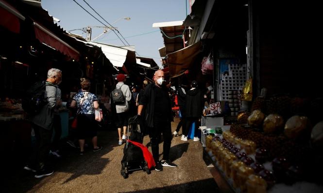 معدل البطالة في إسرائيل يتراجع إلى 16.7% خلال شباط