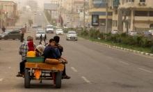 قيود في غزة لمواجهة كورونا: إغلاق ليلي اعتبارا من السبت