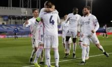 ريال مدريد يفتح الباب أمام رحيل 3 لاعبين