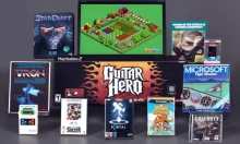 """""""نينتندو"""" تتعاقد مع شركة أميركية لتطوير مزيد من ألعاب الفيديو"""