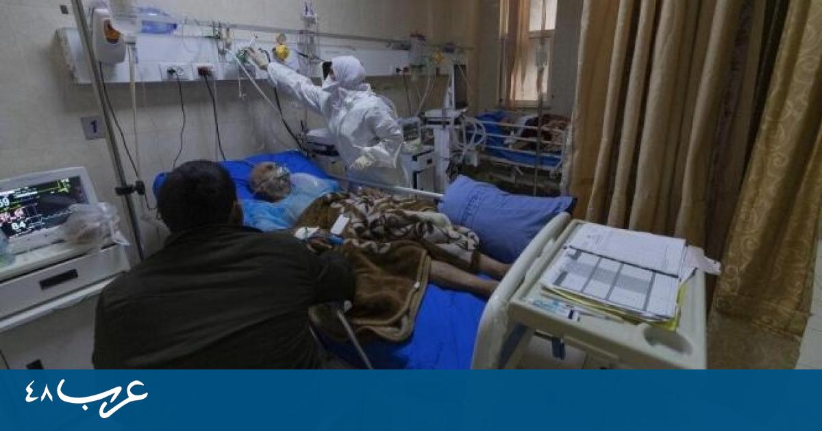 الصحة الفلسطينية: 20 حالة وفاة و2259 إصابة جديدة بكورونا