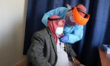 """""""أطباء بلا حدود"""" تطالب الاحتلال بإمداد الفلسطينيين بلقاحات كورونا"""