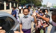 بورما: إطلاق سراح أكثر من 600 معتقل احتجوا على الانقلاب العسكري