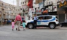 فرض الإغلاق على محافظة جنين إثر زيادة تفشّي كورونا