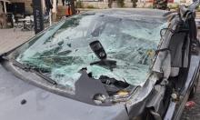 مصرع سيدة جراء حادث طرق في حيفا