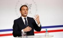 فرنسا تعلن إعادة فتح سفارتها في العاصمة الليبية