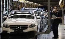 انخفاض إنتاج السيارات العالمي بنسبة 16% عام 2020