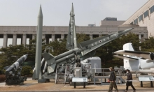 خلافا لقرار مجلس الأمن: كوريا الشمالية تطلق صاروخين باليستيين باتجاه بحر اليابان
