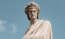 """إيطاليا تحتفي بصاحب """"الكوميديا الإلهية"""""""