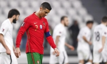 المنتخب البرتغالي يتفوق على نظيره الأذربيجاني بهدف وحيد