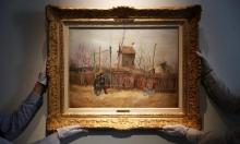 لوحة لفان غوخ تُباع بـ13 مليون يورو