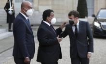 وزراء خارجيّة فرنسا وألمانيا وإيطاليا في زيارة مشتركة إلى ليبيا