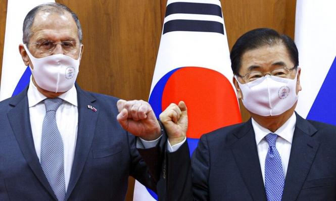 موسكو وسيول تدعوان إلى استئناف عاجل للمفاوضات حول كوريا الشماليّة