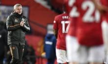 مانشستر يونايتد يجهز عرضا جديدا لسولسكاير