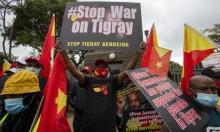 أثيوبيا تعلن سحب إريتريا لقواتها بعد نفي أشهر لوجودها