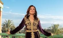 """""""ممثلة أجنبية؟"""": هند صبري تثير جدلًا مصريًا لمشاركتها في موكبٍ فرعوني"""