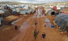 وفاة 4 لاجئين سوريين جراء البرد القارص في لبنان