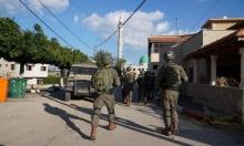 جيش الاحتلال يعتقل 3 قيادات من حركة حماس بالضفة