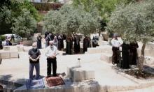 كورونا في القدس: 3 وفيات خلال يومين