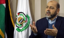 أبو مرزوق ينفي تجدد مباحثات تبادل الأسرى مع الاحتلال
