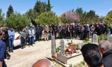 إحياء الذكرى السنوية الأولى لرحيل الزميل هاشم حمدان