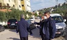 التحقيق في ملابسات وفاة مواطن بسلفيت