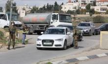 الاحتلال يعتقل فلسطينيا بادعاء محاولته تنفيذ عملية دهس